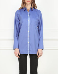 Estelle Luxe Cotton Classic Fit Tunic