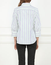 Load image into Gallery viewer, Diane Classic Fit Shirt In Stripe