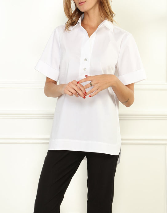 Aileen Short Sleeve Tunic
