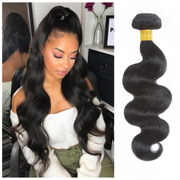 Ustar unprocessed Remy Body Wave 100% Human hair