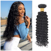 Ustar Remy Deep Wave 100% Human Hair