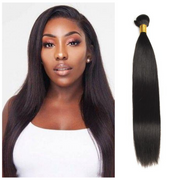 Ustar unprocessed Remy Straight 100% Human Hair