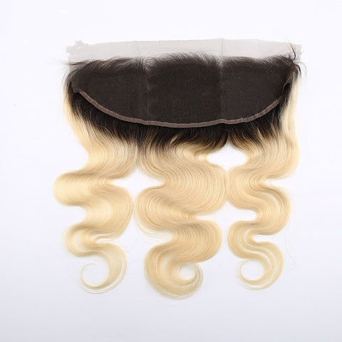 Blonde Body Wave Human Hair