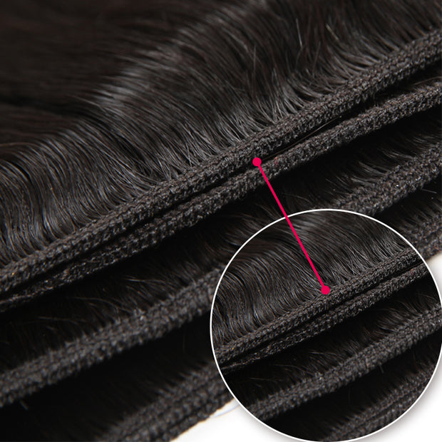 Ustar Super-long Hair 100% Human Hair
