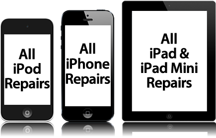 All iPod Touch Repairs Kettering Corby fast
