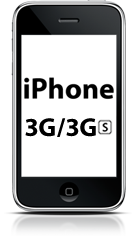 iPhone 3G iPhone 3GS Repairs UK fast
