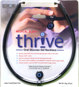Thrive 15g  Necklace +  Replenish  Combo Pack