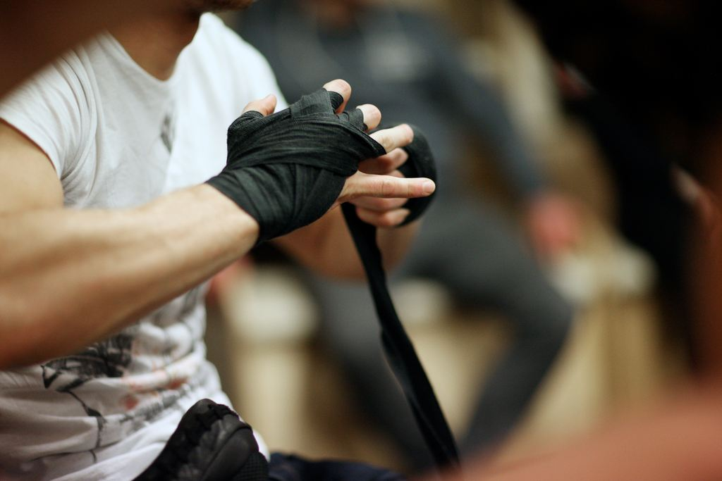 Up Your Fitness Game And Lose The Slump With Muay Thai