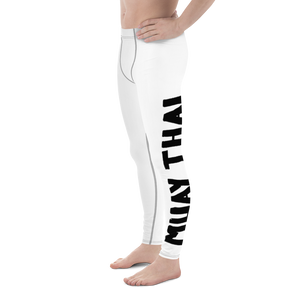 Men's Muay Thai Leggings