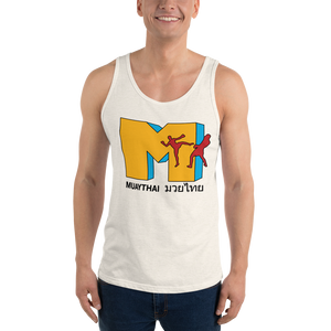 MTV Muay Thai Tank