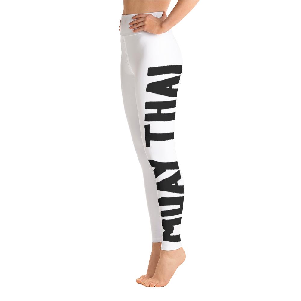 Yoga Muay Thai Leggings