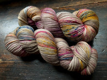Pimp My Yarn on 100% Superwash Merino DK Weight