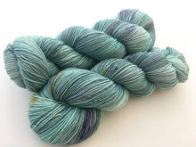 Liberty & Yarn For All on 100% Superwash Merino Sock Single Ply Soft