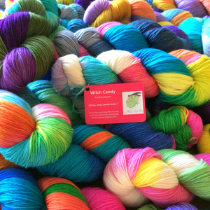 Reserved Order for Tina - Winter Shadows Yarn Set