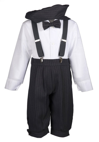 Boys' Formal Outfits