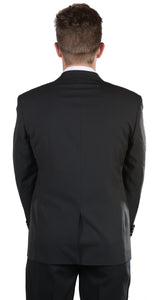 Men's Tuxedo Slim Fit Package