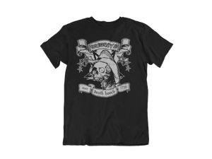 MEN'S BUCKY'S BREW SHORT SLEEVE TEE - Deadcelebritee | Subculture Tees