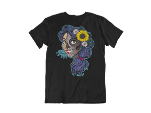 WOMEN'S COCO SHORT SLEEVE TEE - Deadcelebritee | Subculture Tees