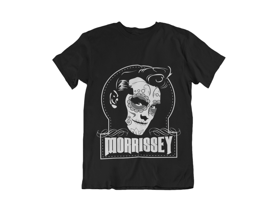 MEN'S SUGAR-MOZ SHORT SLEEVE TEE - Deadcelebritee | Subculture Tees