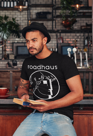 MEN'S ROADHAUS SHORT SLEEVE TEE