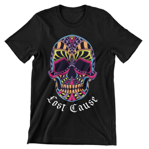 WOMEN'S LOST CAUSE SHORT SLEEVE TEE