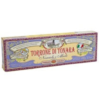Torrone Nougat with Hazelnuts & Honey 100 gr