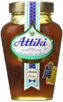 Attiki-Pittas Greek Honey 16 oz