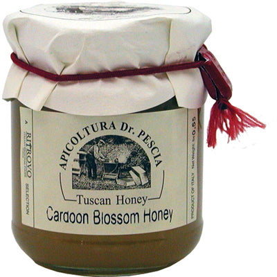 Dr. Pescia Cardoon Flower Honey 9 oz