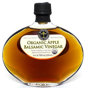 Organic Apple Balsamic Vinegar 200 ml