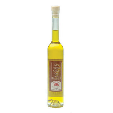 Casina Rossa Extra Virgin Olive Oil with Black Truffle 100 ml