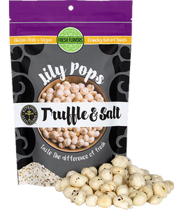 Fresh Flavors Truffle & Salt Lily Pops 1.5 oz