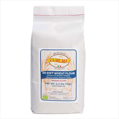 Molino Organic Soft Wheat