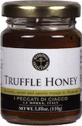 I Peccati di Ciacco Truffle Honey 4 oz