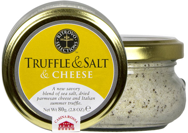 Casina Rossa Truffle & Salt & Cheese 2.8 oz