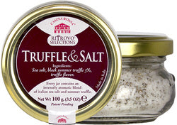 Casina Rossa Truffle & Salt 3.5 oz