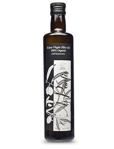 As Pontis Organic Extra Virgin Olive Oil 500 ml