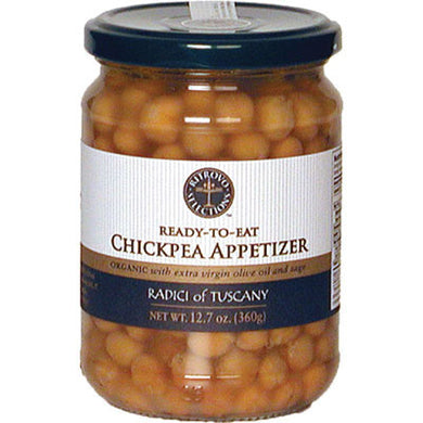 Michele Ferrante Ceci di Controne Whole Chickpeas 1.1 lb