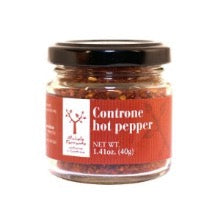 Michele Ferrante Hand Ground Campanian Controne Hot Pepper 1.5 oz