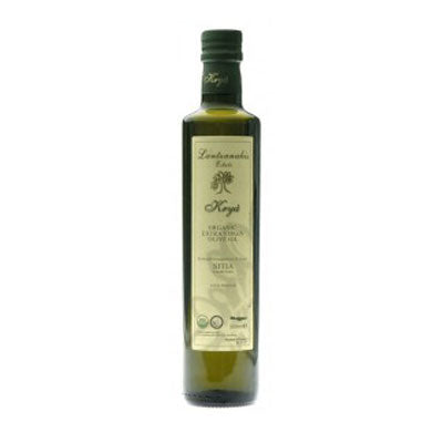 Lantzanakis  USDA Certified Organic Krya Extra Virgin Olive Oil 500 ml