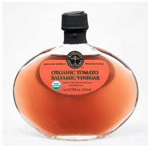 Organic Tomato Balsamic Vinegar 200 ml