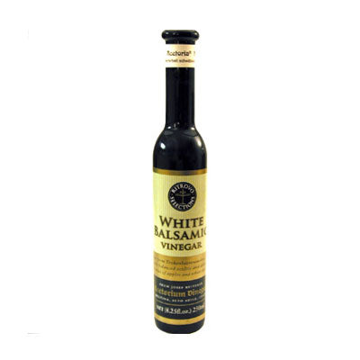 Acetoria White Balsamic Vinegar 250 ml