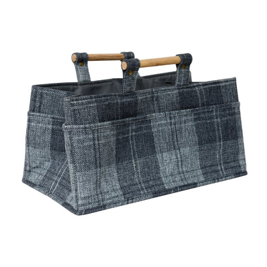 Burlington Crafters Carry Tote