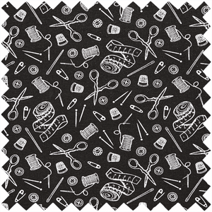 Quilters Multi Mat - A4 - Notions Print