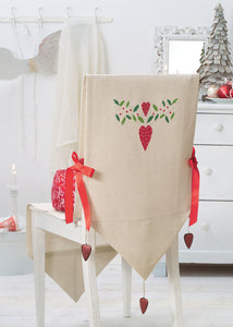 Chair Cover ~ Downloadable PDF
