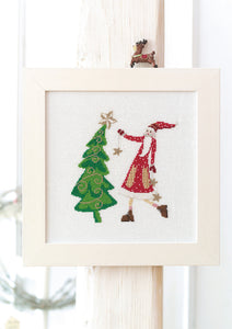 Christmas Picture ~ Downloadable PDF