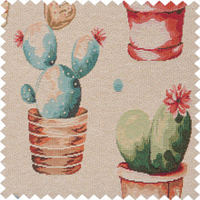 Load image into Gallery viewer, Large Knitting Frame ~ Jacquard Cactus