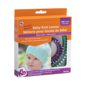 Baby Knit Loom