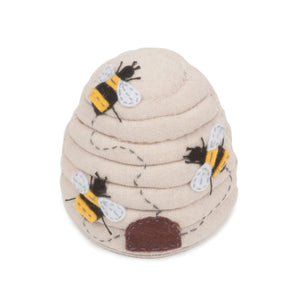 Pin Cushion - Bee