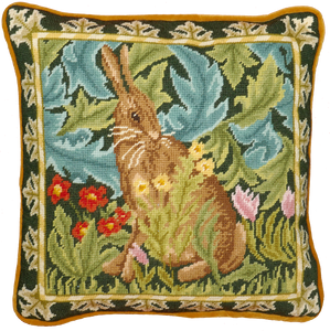 Woodland Hare Tapestry Kit