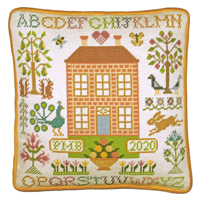 Orchard House Tapestry Kit